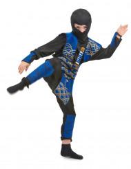 Tysta natten - Ninjadräkt för barn