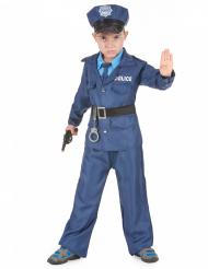 Polis - utklädnad barn