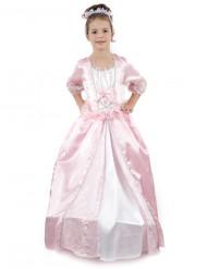 Underbar prinsessa - utklädnad barn