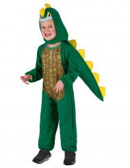Dinosaurie - utklädnad barn