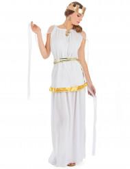 Grekisk gudinnedräkt damer