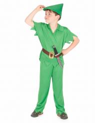 Pojke från imaginära landet