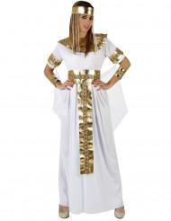 Egyptisk drottning - Dräkt för vuxna