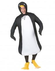 Pingvindräkt vuxna