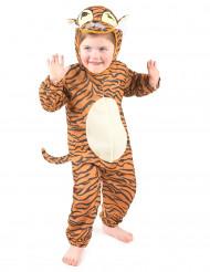 Tiger - utklädnad barn