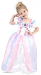 Festlig sessa - Prinsessdräkt för barn