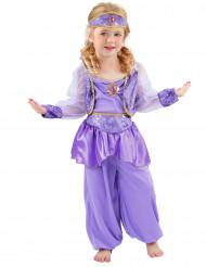 Kostym som orientinspirerad dansös