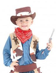 Cowboy - utklädnad barn