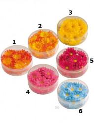 Syntetiska blommor - Dekoration