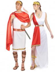 Romersktpar - Dräkt för Vuxna