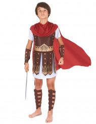 Romersk gladiator - utklädnad barn