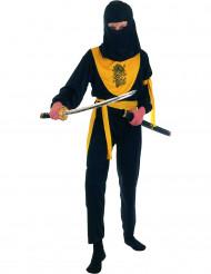 Dolda draken - Ninjadräkt för barn