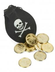 Pirat portmonnä