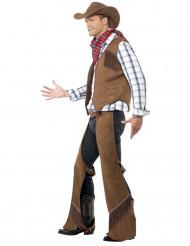 Cowboy-kostym man