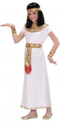 Vacker egyptisk dräk för barn
