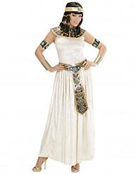 Kostym för en kejsarinna från faraonernas tid dam