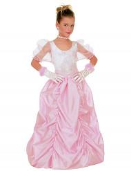 Prinsessan Pamela - Maskeradkläder för barn
