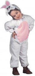Kanindräkt barn