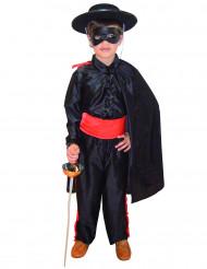 Maskerad rättsskipardräkt för barn