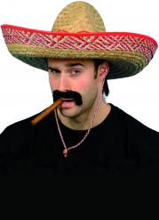 Mexikansk sombrero vuxna