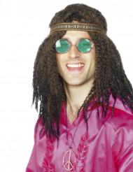 Grönt hippiekit