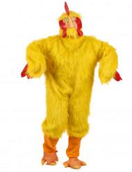 Kycklingdräkt vuxen
