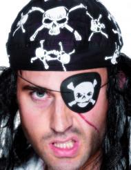 Ögonlapp för pirat vuxna