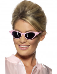 Rosa glasögon vuxna