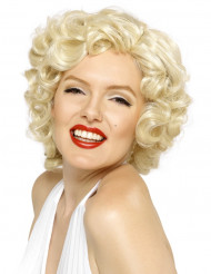 Marilyn Monroe™ peruk vuxen