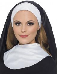 Nunna huvudbonad
