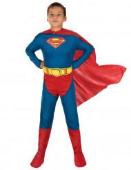 Superman™-dräkt för barn till maskeraden