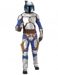 Star Wars™ Jango Fett™ Maskeraddräkt Man