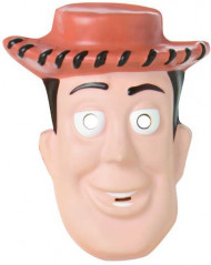 Woody Toy Story™ mask barn