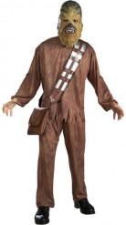 Maskeraddräkt Chewbacca™ herrar Star Wars™