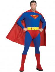 Maskeraddräkt Superman™ (Stålmannen) Stor storlek herrar