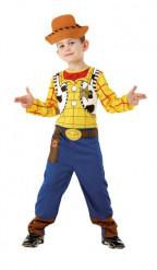 Maskeraddräkt Toy Story™ Woody™ barn