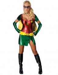 Robin™ - Maskeraddräkt för vuxna