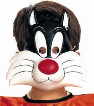 Sylvester™ mask barn
