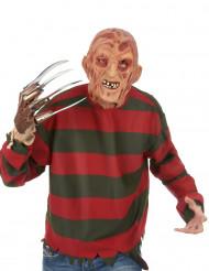 Freddy Krueger™ - Maskeradmask för vuxna till Halloween