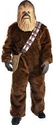 Chewbacca Star Wars™ - utklädnad vuxen