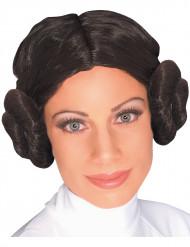 Prinsessan Leia Star Wars™ peruk vuxen
