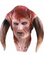 Jedi Master Saesee Tiin™ - Maskeradmask för vuxna