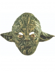 Yoda™ Star Wars™ mask vuxen