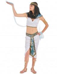 Egyptisk drottningdräkt damer