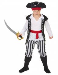 Tuff pirat - Maskeraddräkt för barn