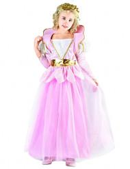 Munter sessa - Prinsessdräkt för barn