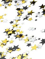 Stjärnkonfetti