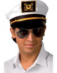 Kapten glasögon vuxen