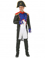 Kejsare Napoleon - utklädnad vuxen