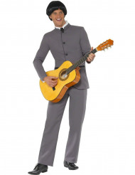 Gitarrist 50-talet man